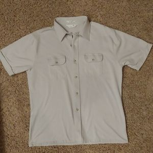 Men's Christian Dior light gray XL